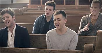 The Doxology' From Anthem Lights And Selah In Church