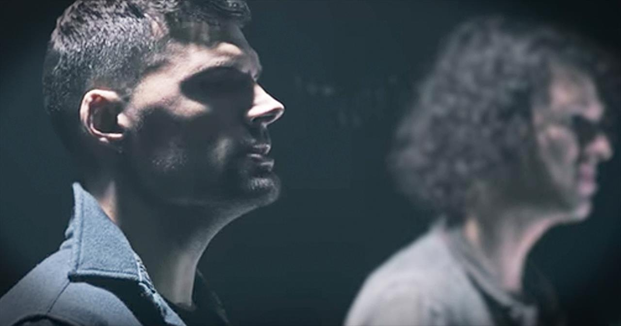 'O God Forgive Us' - For King And Country