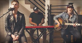 'Give Me Faith' - Acoustic Praise From Elevation Worship