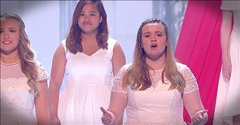 Celtic Chorus Sings Angelic Rendition Of 'Jerusalem'