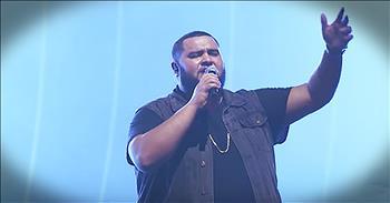 'Jesus, I Need You' - Hillsong Worship