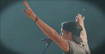 'O Come To The Altar' - Elevation Worship