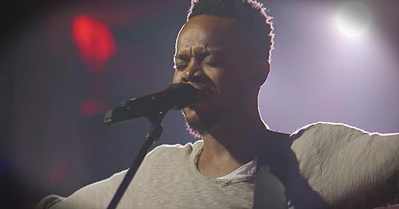 'You Waited' - Travis Greene Inspiring Worship