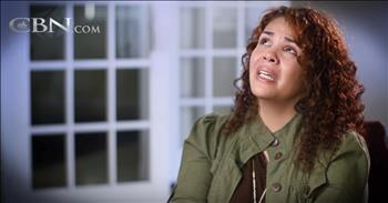 Former Witch Shares Testimony Of Hearing God