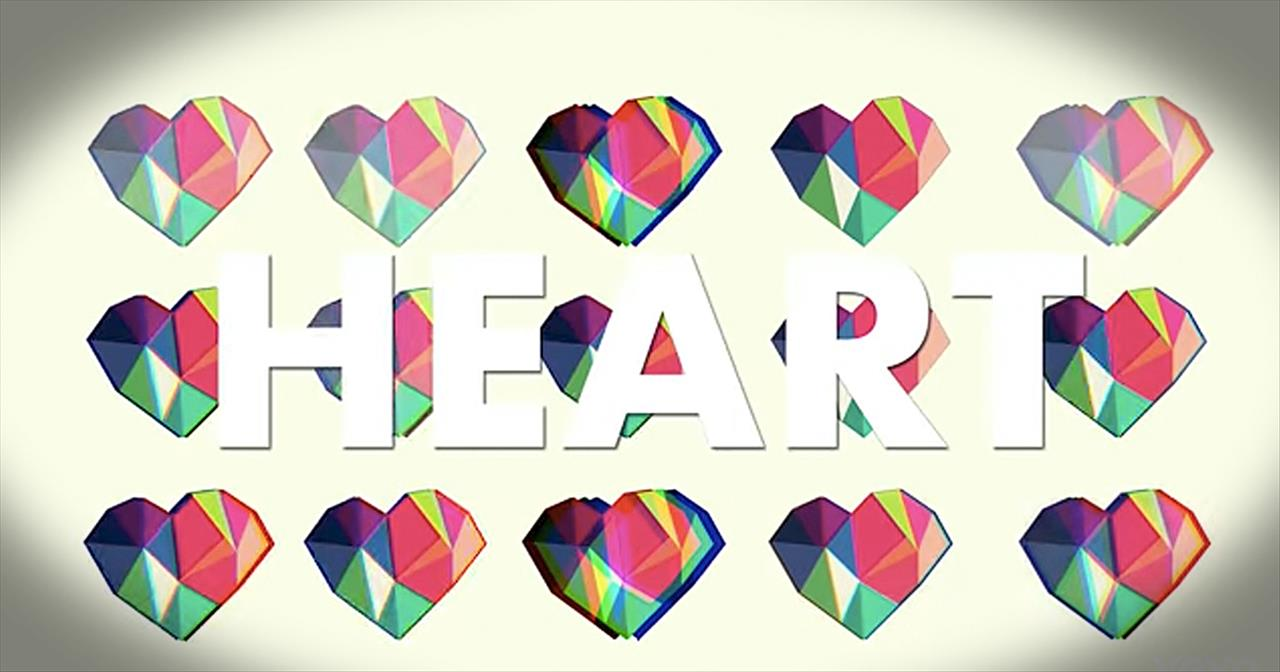 'Whole Heart' - Brandon Heath
