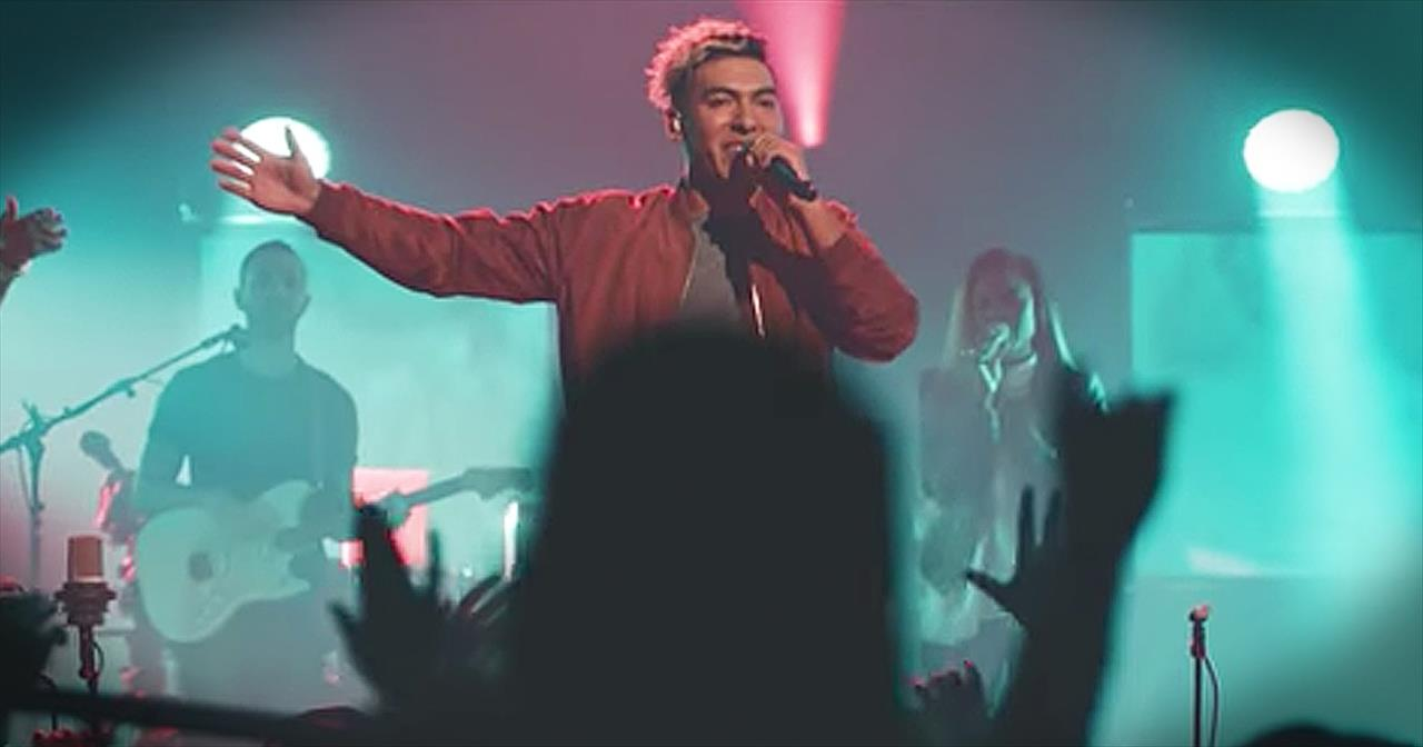 'He Is Lord' - Live From Elevation Worship