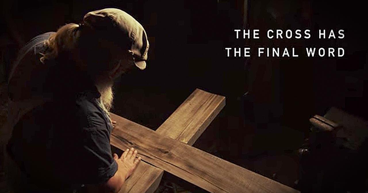 'The Cross Has The Final Word' - Newsboys Featuring Peter Furler