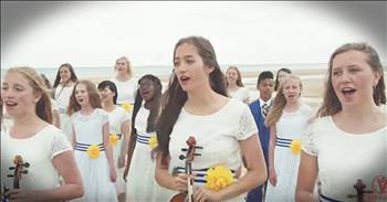 'When You Believe' - One Voice Children's Choir