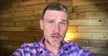 Pastor Responds Perfectly To Angry Atheist