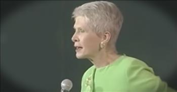 Jeanne Robertson Try Not To Laugh Challenge