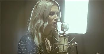 'Flood The Earth' - Jesus Culture Acoustic Performance