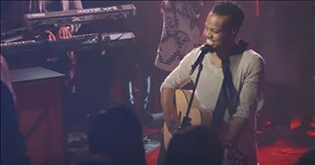 'See The Light' - Travis Greene
