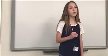 'Why Am I Not Good Enough?' - Middle Schooler's Viral Poem