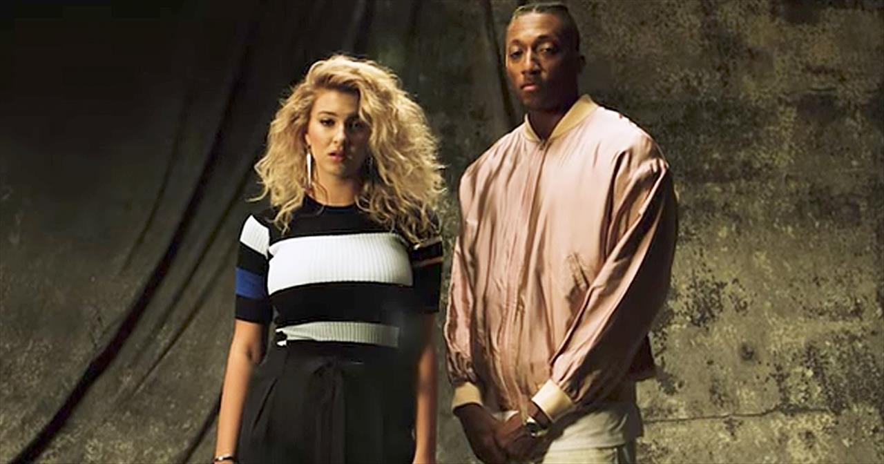 I'll Find You' - Lecrae Featuring Tori Kelly