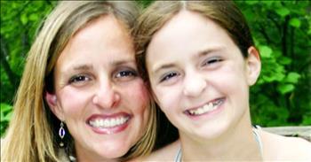 Daughter In Heaven Leaves Musical Memory For Mom