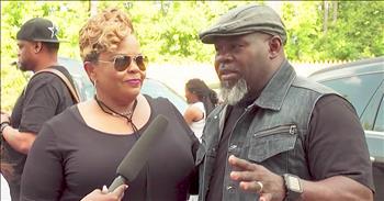 Gospel Artists Share Their Secrets To Marriage