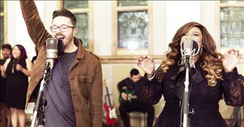 'Better Than I Found It' - Inspiring Danny Gokey Duet