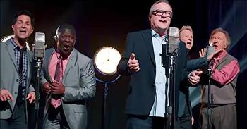 'What's Not To Love' - Mark Lowry And The Gaither Vocal Band