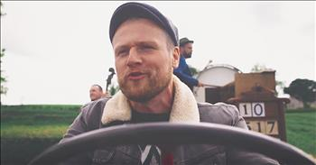 'Rescuer (Good News)' - Rend Collective Official Video