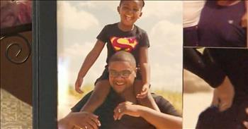 Girl Dreams Dad Goes To Heaven Before Car Crash