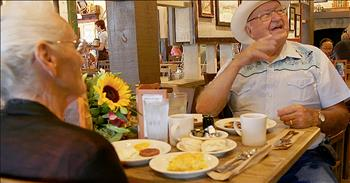 Couple Visits Every Cracker Barrel In The Country