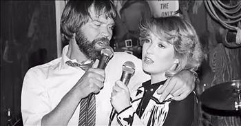 Tanya Tucker Sings 'Forever Loving You' For Glen Campbell
