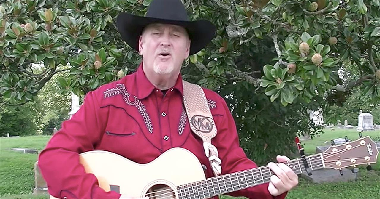 'Phone In Heaven' Mike Manuel Country Song To Mama In Heaven - Staff Picks