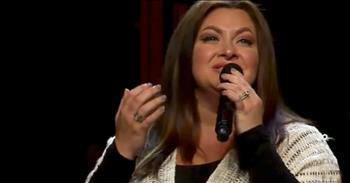 'Great Is Thy Faithfulness' - Hymn From TaRanda Greene