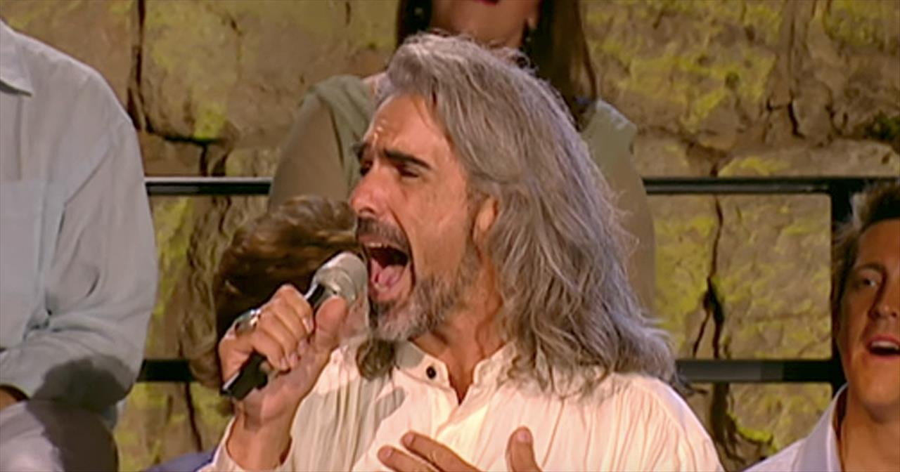 'It Is Well With My Soul' - Guy Penrod And David Phelps - Staff Picks