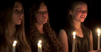 Children's Choir Gives Hope With 'Our Story' Performance