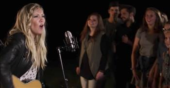 'He Will' - Worship From Ellie Holcomb