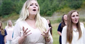 'How Great Thou Art' - A Cappella Choir Of Women