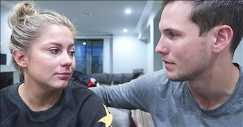 Olympic Gymnast Opens Up After Miscarriage