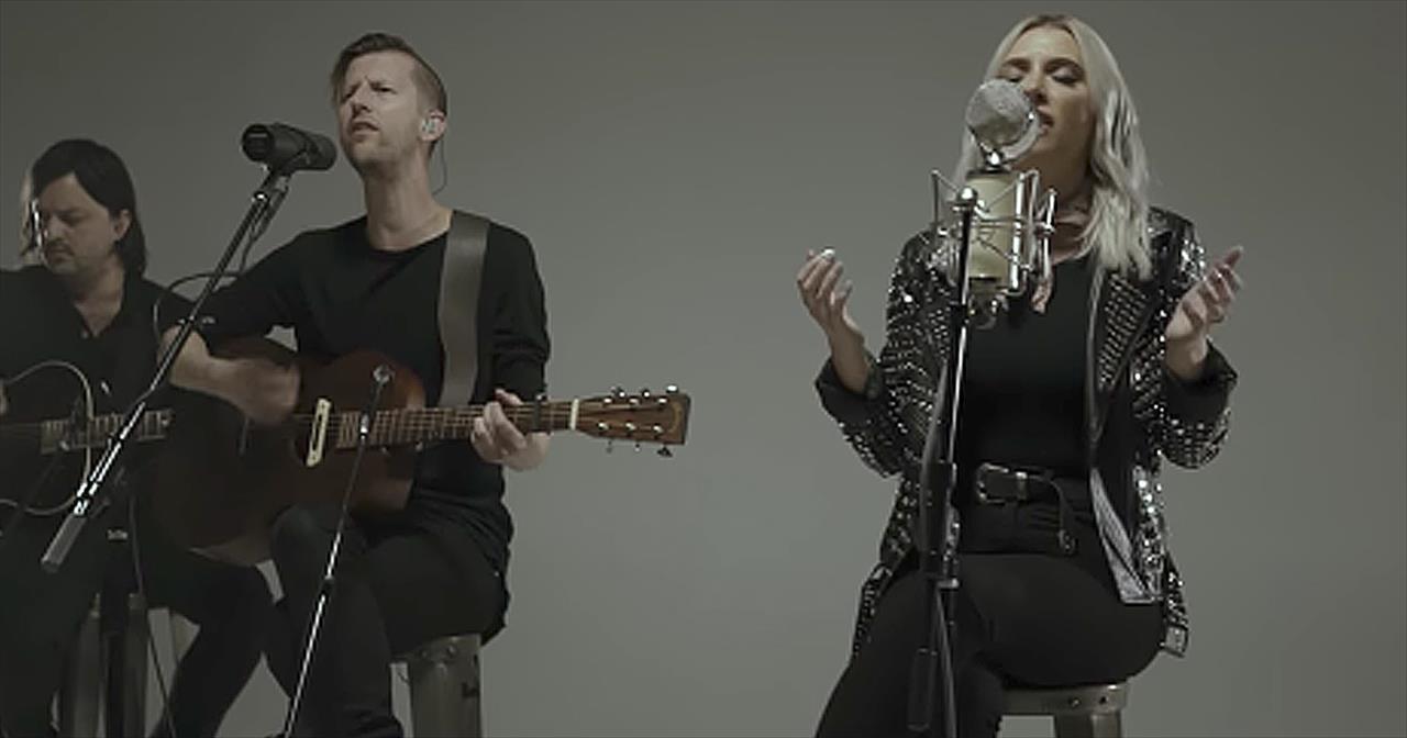 'Sound Of Adoration' - Jesus Culture Acoustic Performance