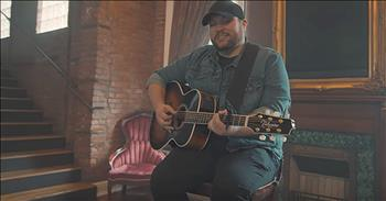 'Different' - Micah Tyler Moving Worship