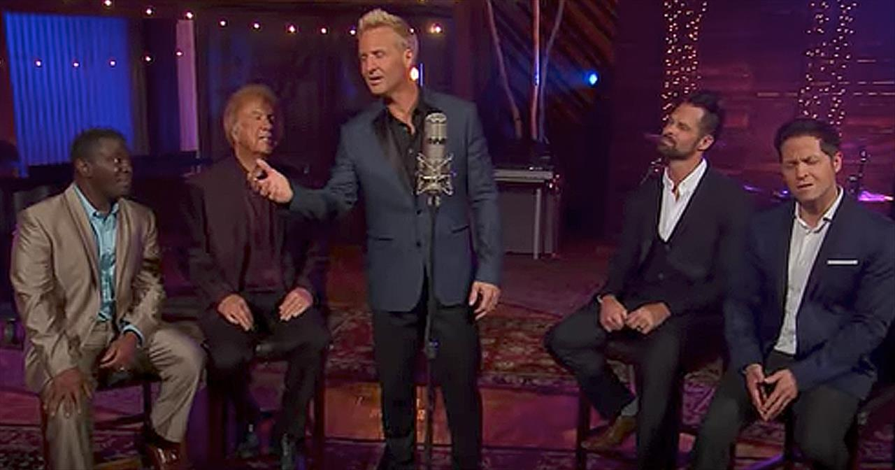 'Hymn Of Praise' - Gaither Vocal Band Performance