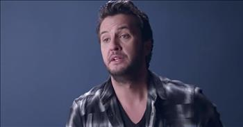 Luke Bryan Opens Up About Death Of Brother