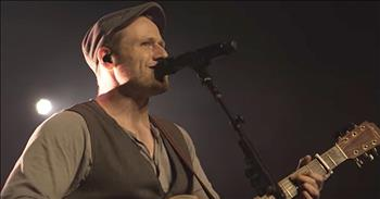 'Nailed To The Cross' - Live Performance From Rend Collective