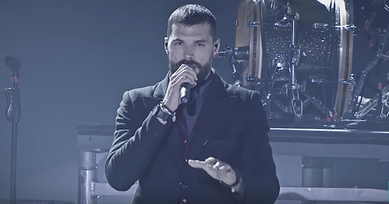 'Little Drummer Boy' From For King And Country