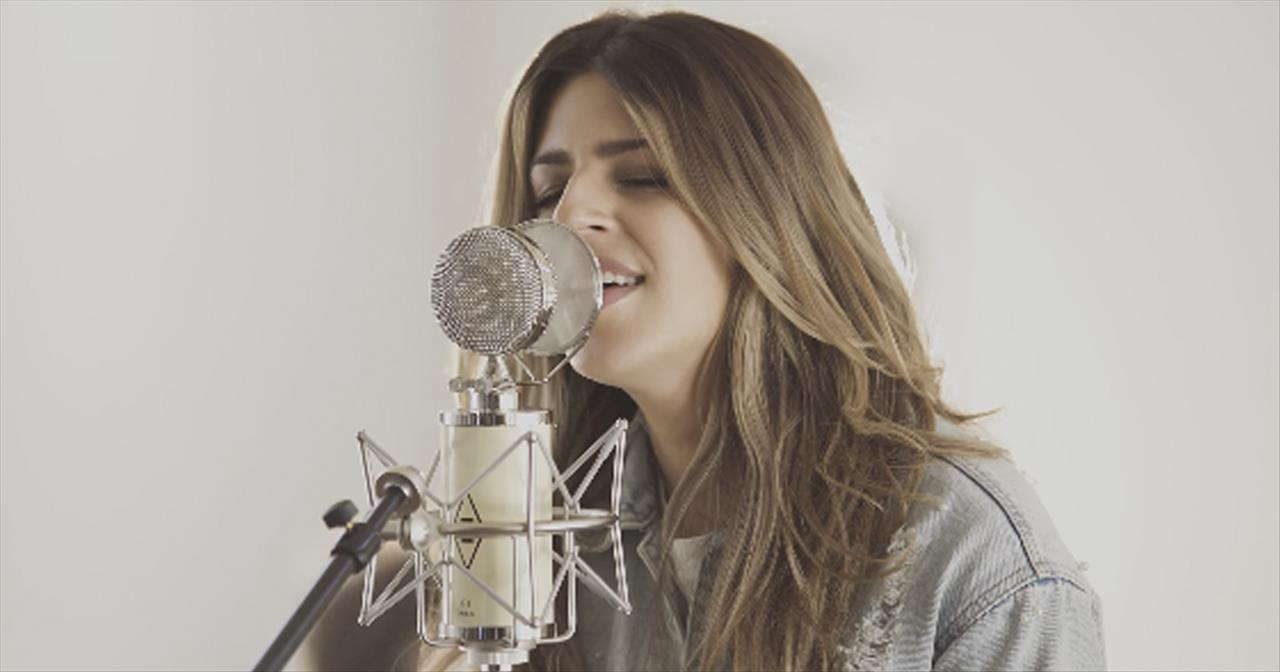 'Prince Of Heaven' - Hillsong Worship Acoustic Performance