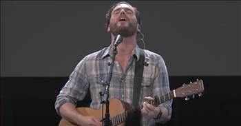Live Performance Of 'This Is Amazing Grace'