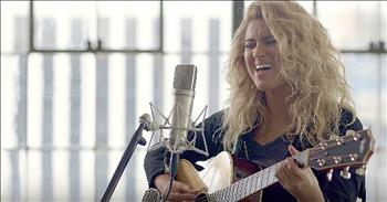 'So Will I (100 Billion X)' - Tori Kelly Covers Hillsong United