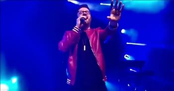 'Mary Did You Know' - Danny Gokey Live Performance