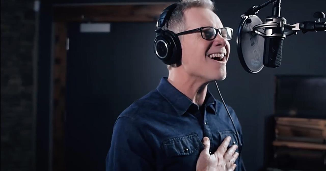 'The Great Adventure' - Steven Curtis Chapman And Bart Millard
