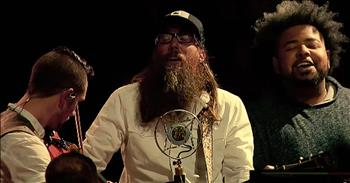'How He Loves' - Passion And Crowder Live Performance