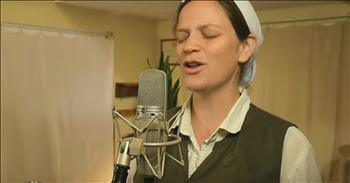 Hymn 'In Christ Alone' Gets Unique Makeover