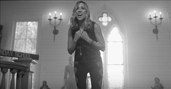 Sheryl Crow Writes 'The Dreaming Kind' For Sandy Hook Anniversary