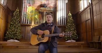 Back To Christmas' - Lawson Bates Sings True Meaning Of Christmas