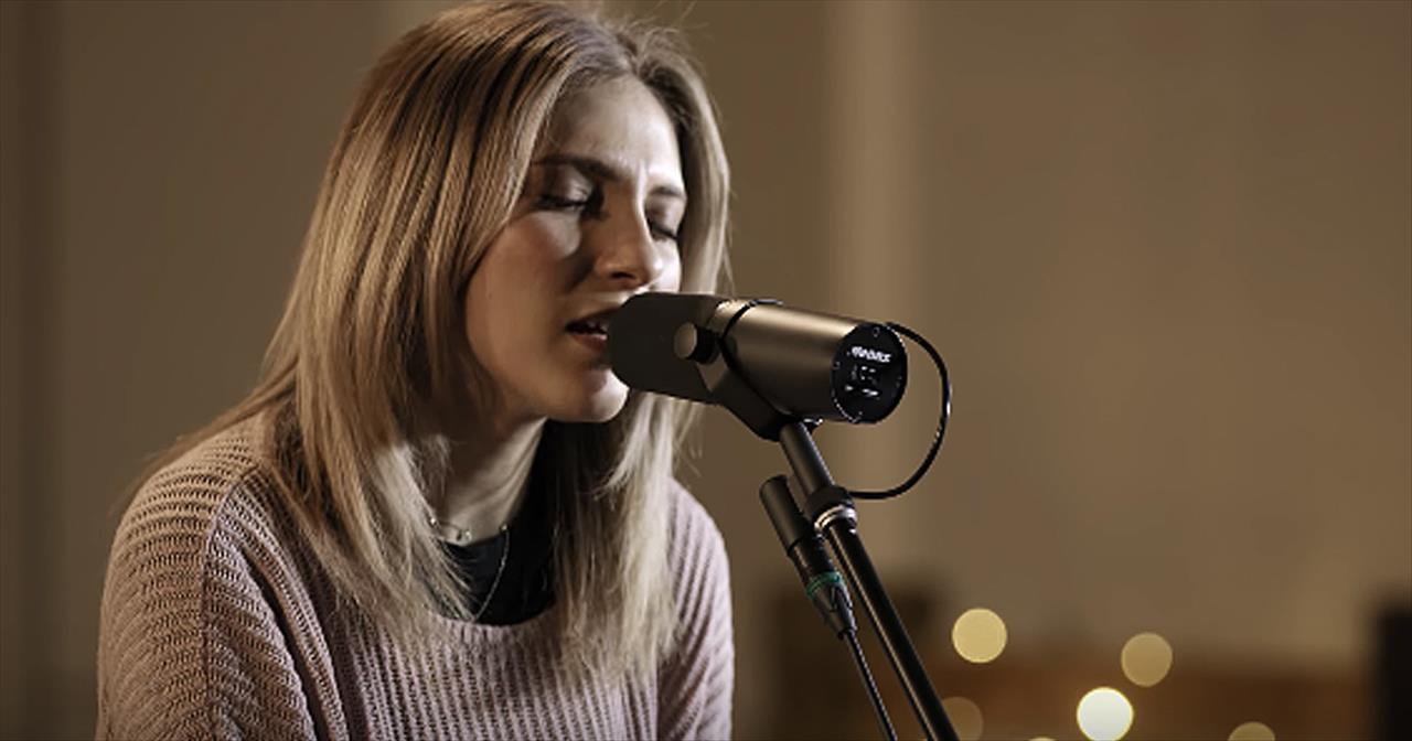 'When I Think Upon Christmas' - Hillsong Worship Acoustic Performance