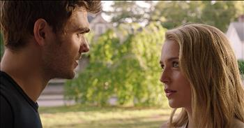 'Forever My Girl' - Movie Based On Best-Selling Novel